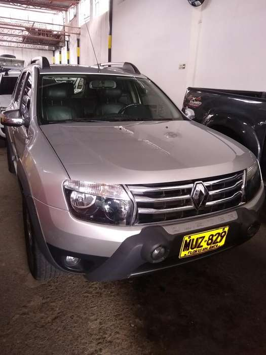 <strong>renault</strong> Duster 2014 - 83000 km