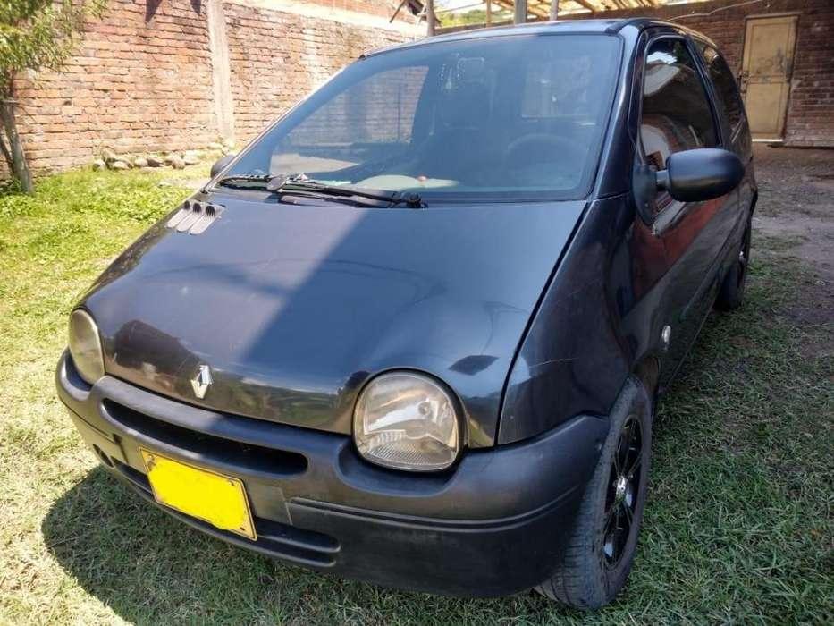 Renault Twingo 2010 - 152000 km