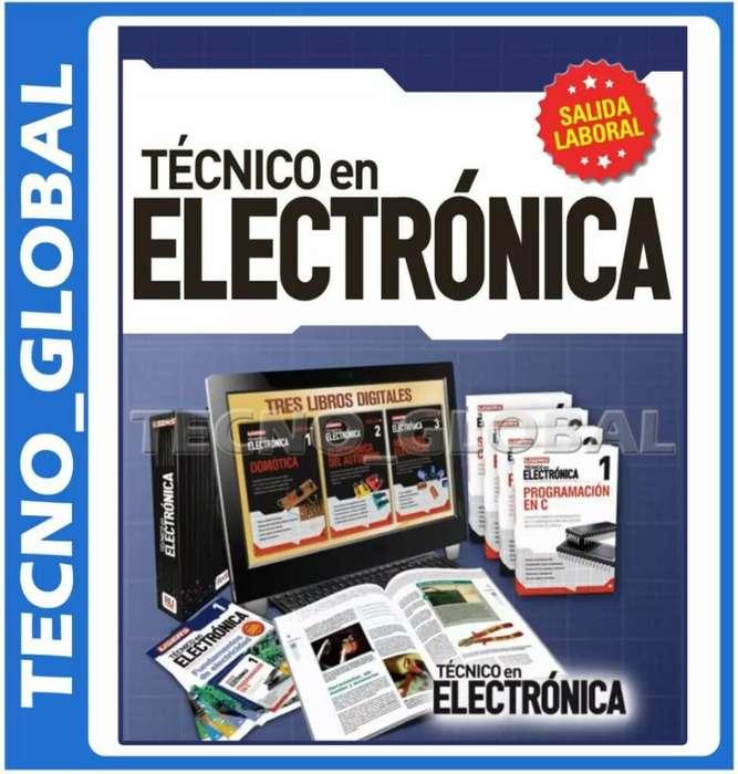 Curso de Electrónica Circuitos Diseño