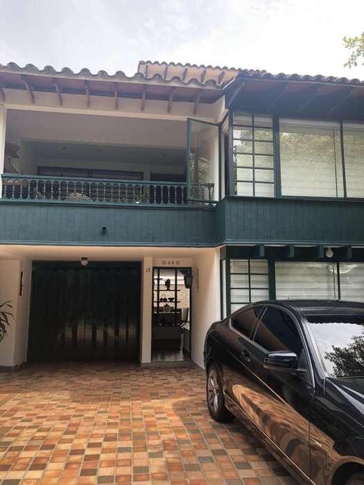 Casa en venta Envigado-Villagrande - wasi_1505490