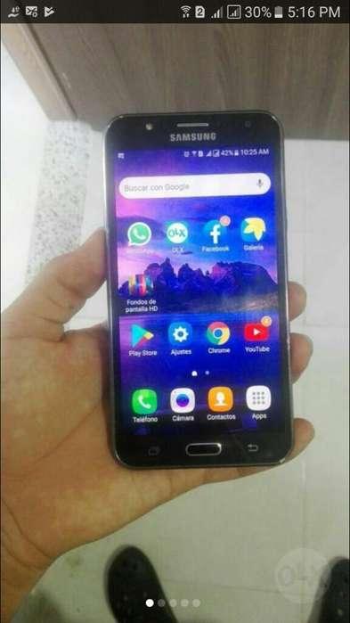 Vendo Cambio Samsung J7 Duos