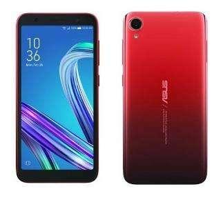 Smartphone Asus Zenfone Live L1 (za550kl) - Rom 16 Gb Ram 2g, Totalmente Nuevo y Facturado.