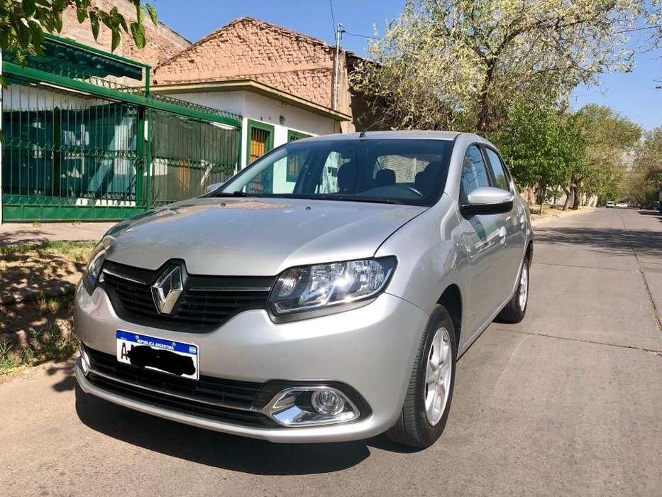 Renault Logan 2017 - 35000 km