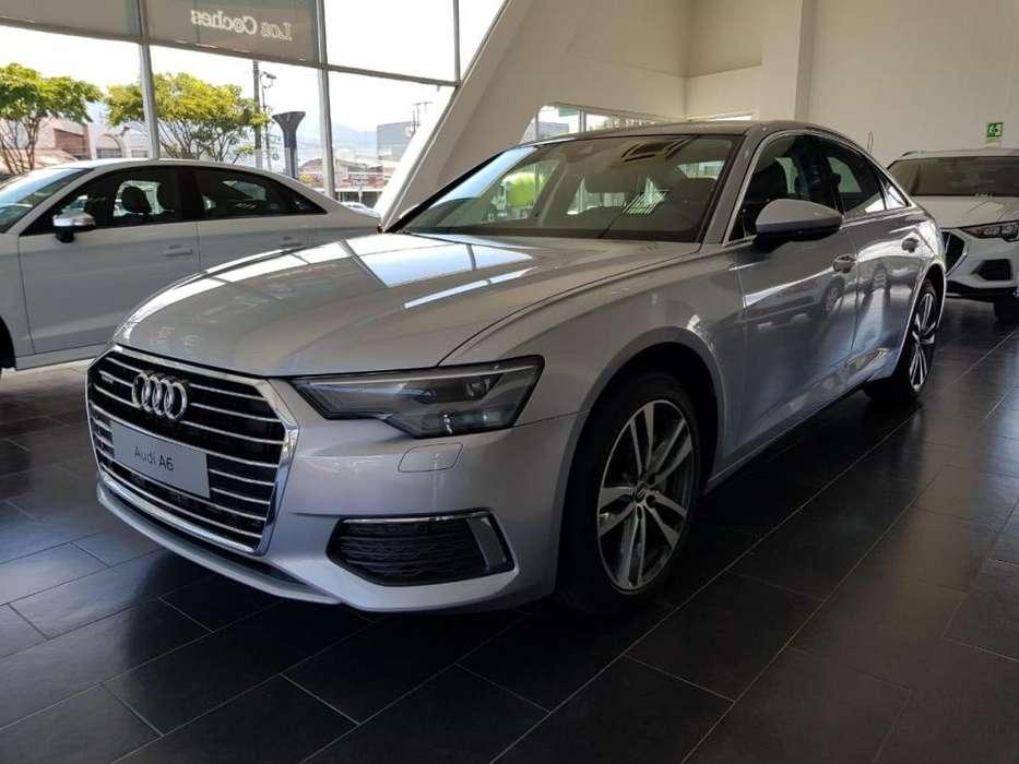 Audi A6 2019 - 0 km