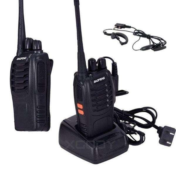 Radio <strong>telefono</strong> Baofeng Bf888s