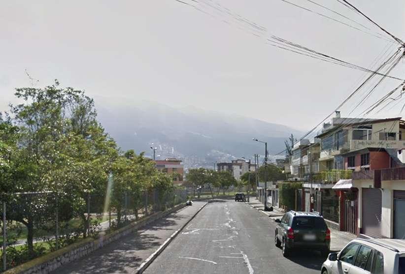 Alquiler / Renta / Arriendo Departamento sector La Jipijapa, cerca a la Av. Shyris y Av. Río Coca