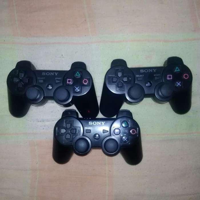 Se Vende Controles Ps3 Originales