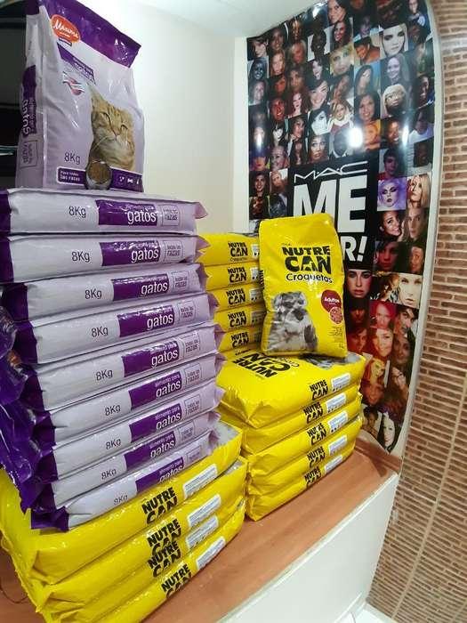 Remato Barato Alimento Perros Y Gatos