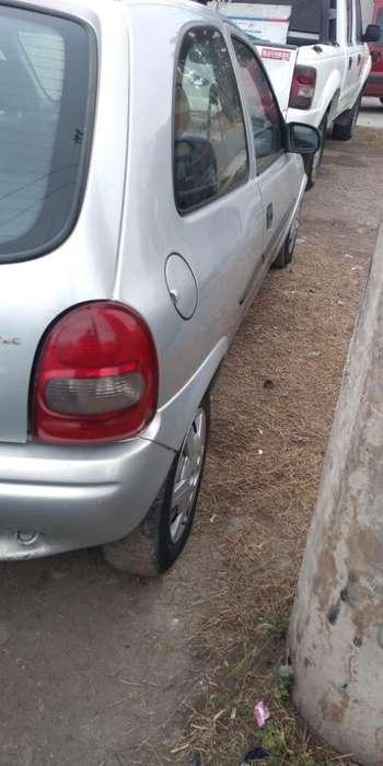 Chevrolet Corsa 2003 - 170000 km