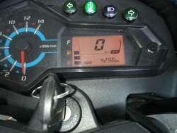 Se Vende Moto Akt 125 N .como Nuev 20019