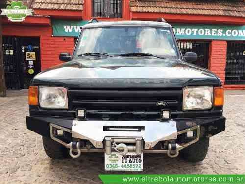 Land Rover Discovery 1997 - 331000 km