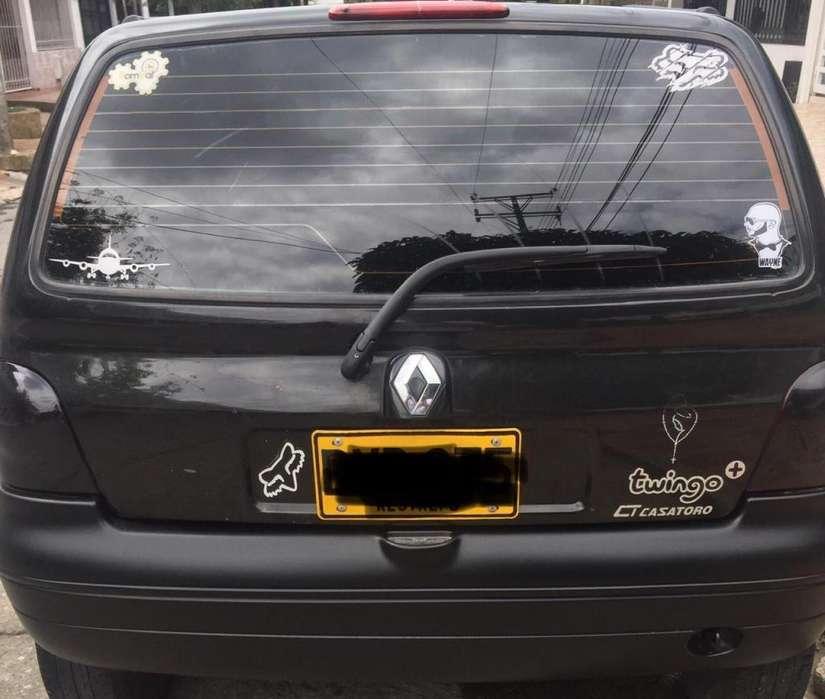 Renault Twingo 2007 - 156000 km