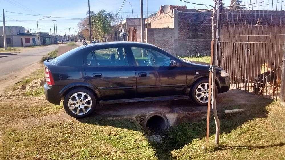 Chevrolet Astra 2011 - 260000 km