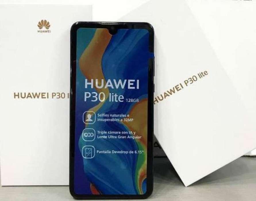 Huawei P30 de Paquete Sellados 128gb
