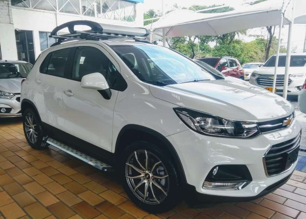 Chevrolet Tracker 2019 - 1000 km