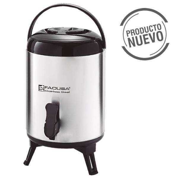 Termo Dispensador Facusa 9.5lts