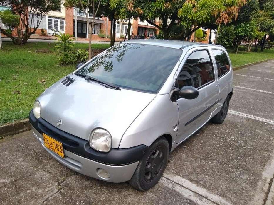 Renault Twingo 2008 - 140000 km