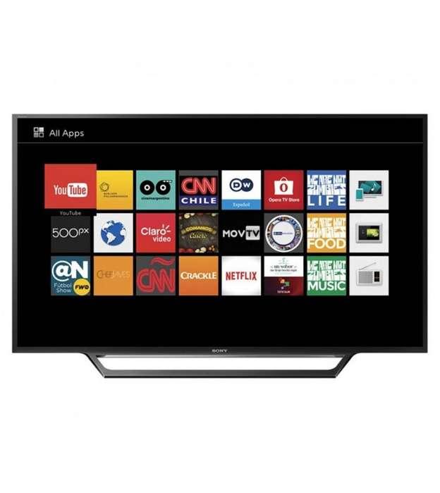 Vendo Hermosa Tv 48p a Precio Ganga