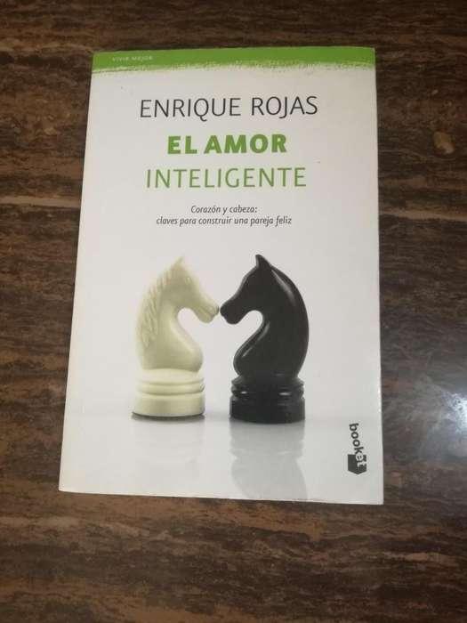 Libro El Amor Inteligente