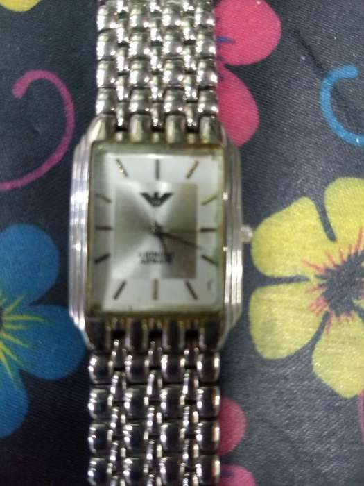 Vendo Reloj Armani