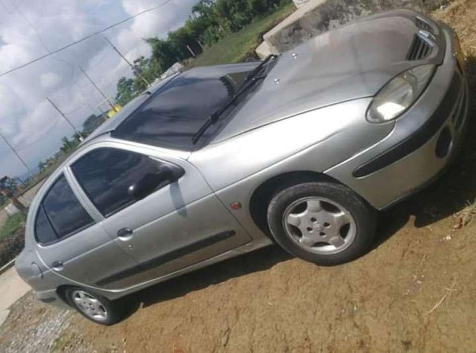 Renault Megane  2001 - 151000 km