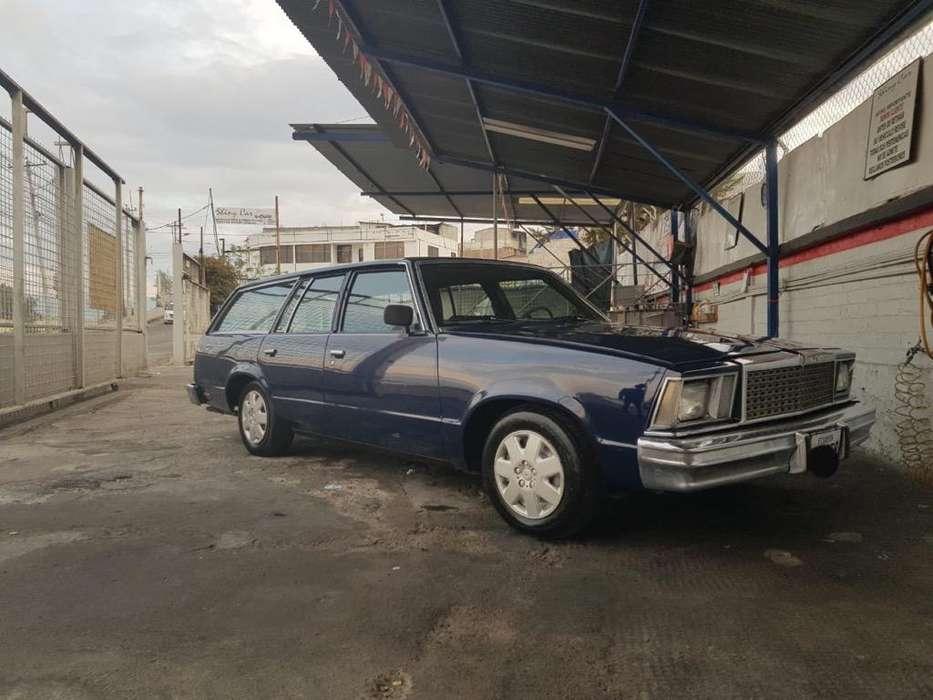 Chevrolet Otro 1978 - 0 km