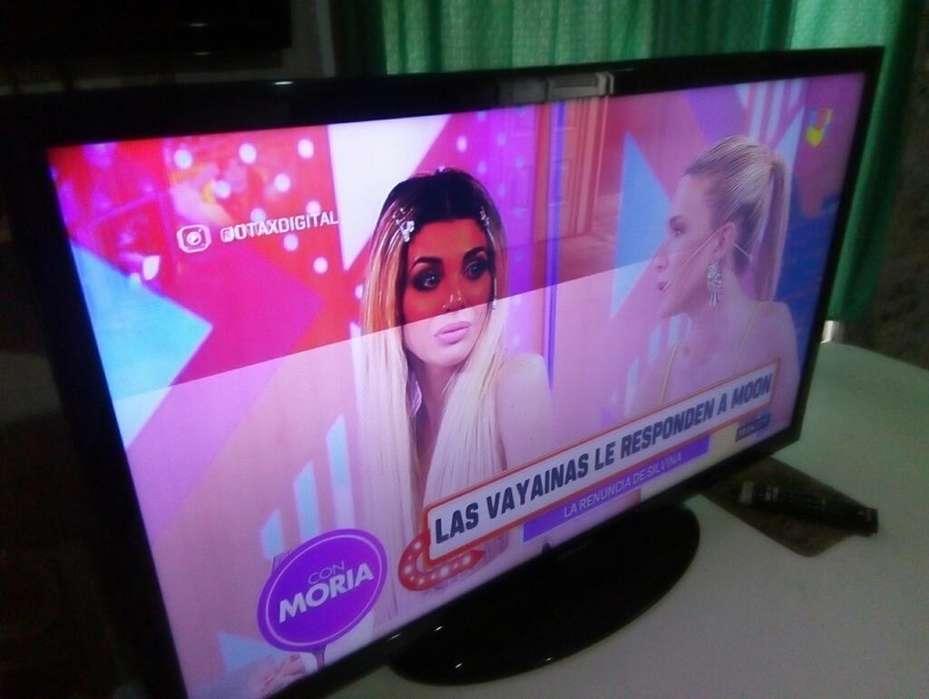 Tv Led Samsung de 40 Pulgadas