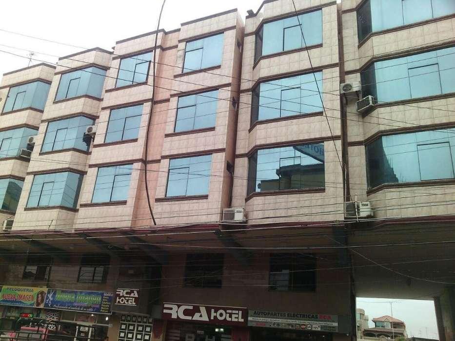 Se vende hotel en Machala
