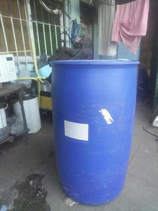 Taque de Agua 200 Lt