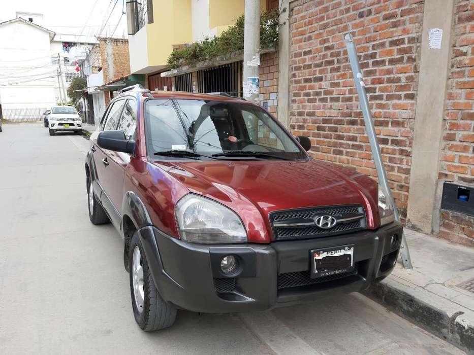 Hyundai Tucson 2008 - 90000 km