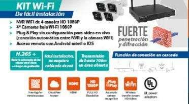 sistemas de video vigillancia y seguridad electronica