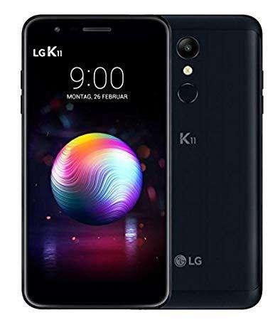 EQUIPOS NUEVOS!!! LG K11