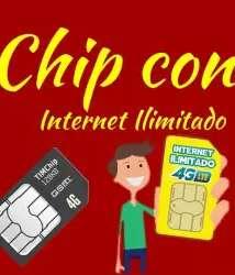 Cim internet ilimitado 3195291112