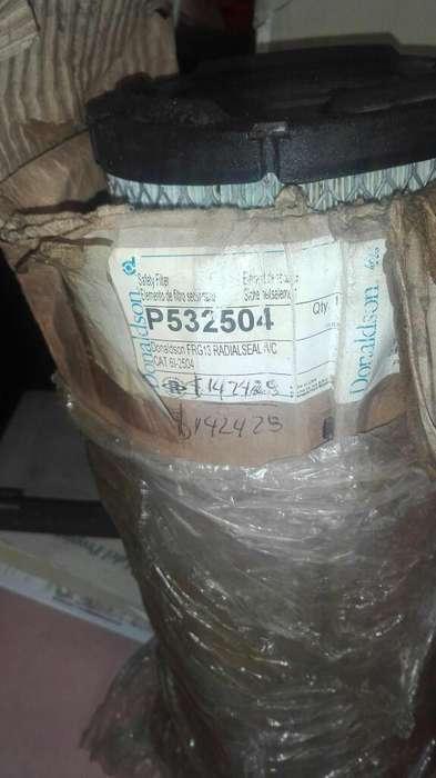 Filtro Donaldson P 532504