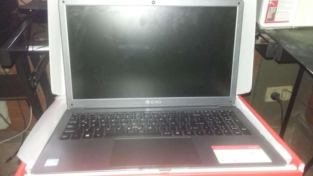 Notebook Exo Smart XL 2 Usada