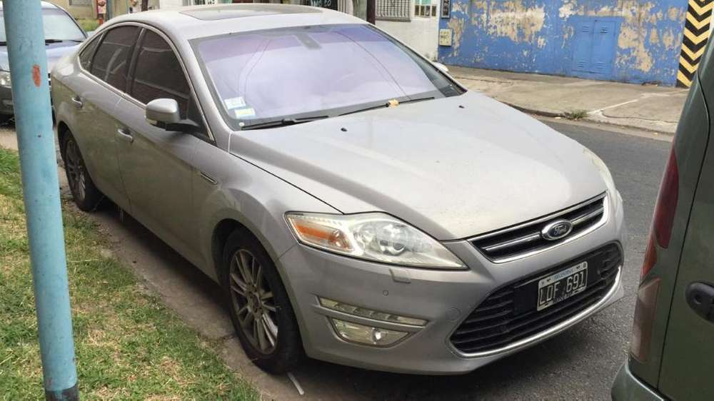 <strong>ford</strong> Mondeo  2012 - 170000 km