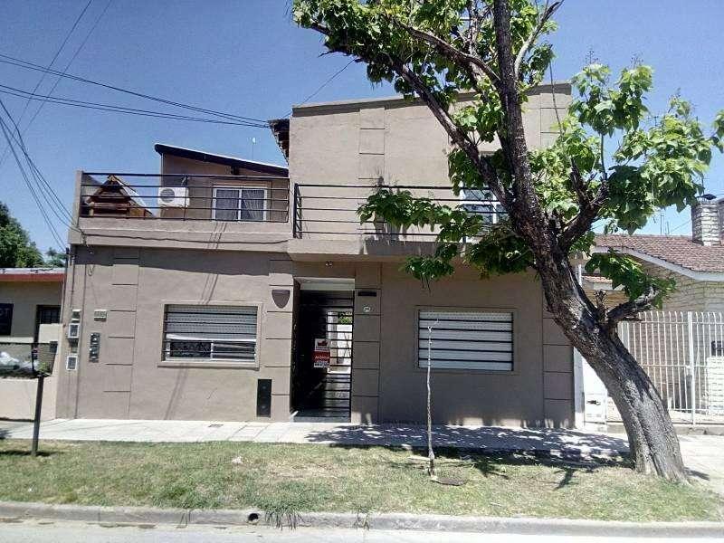 Departamento en Alquiler, Sarmiento Nº1564 UF Nº 2 Céntrico, Marcos Paz Cod.8073/1