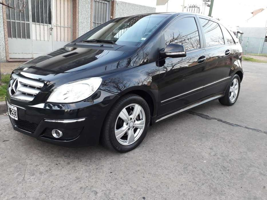 <strong>mercedes</strong>-Benz Clase B 2010 - 100230 km