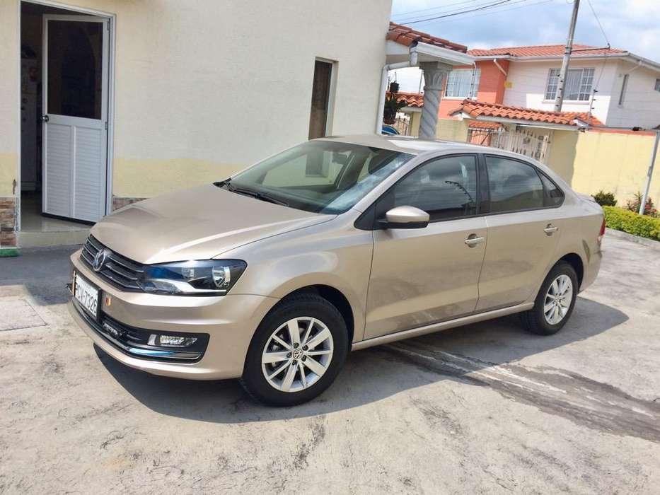 Volkswagen Polo 2018 - 6700 km