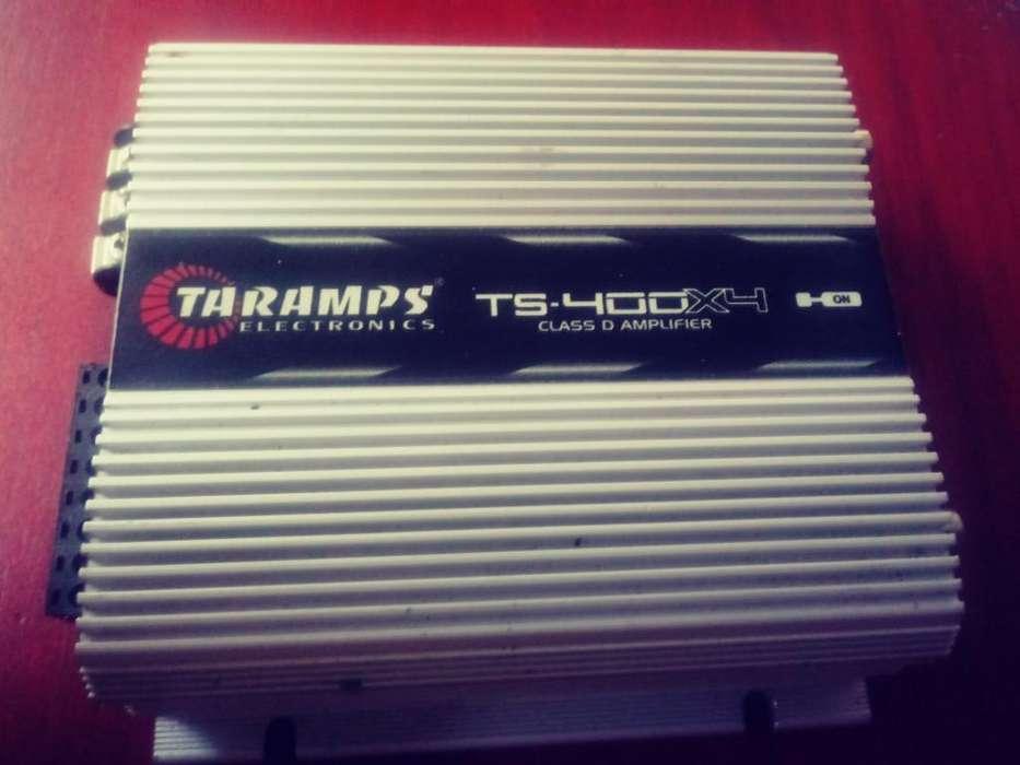 Amplificador Taramps Ts 400