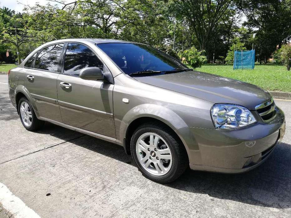 Chevrolet Optra 2006 - 98000 km