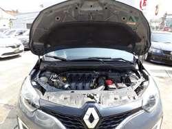 Renault Captur MT 2.0 2017