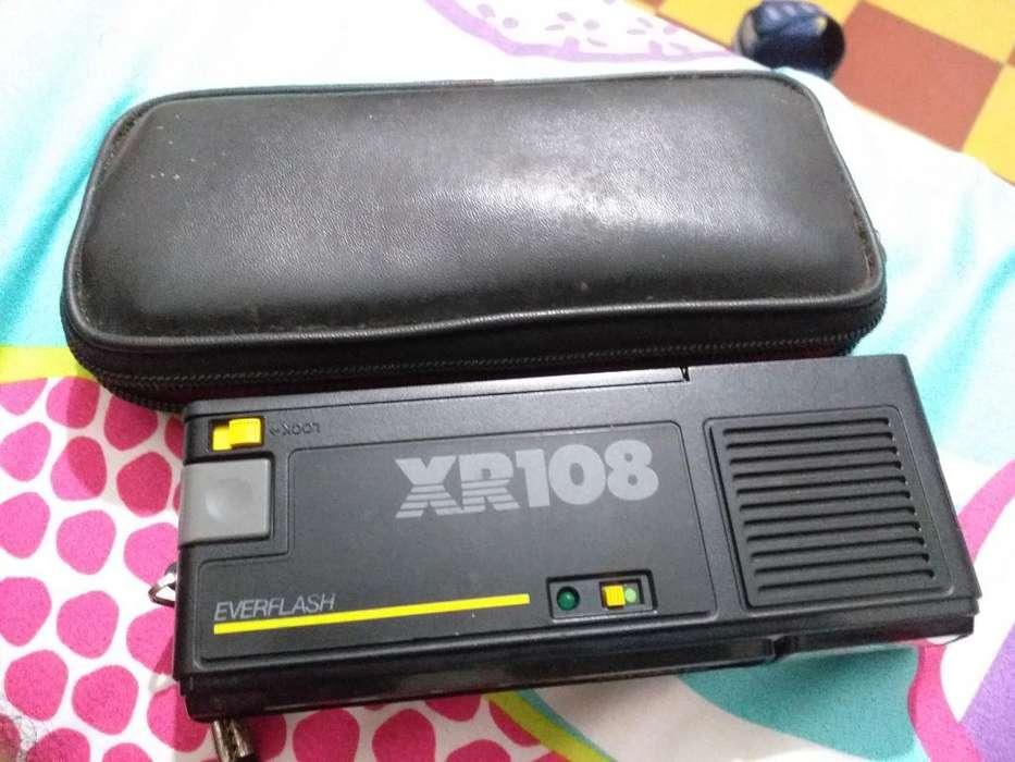 Camara Xr108 Keystone