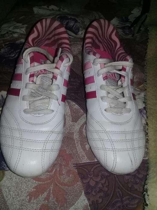 Zapatillas Adidas Originales Numero 37