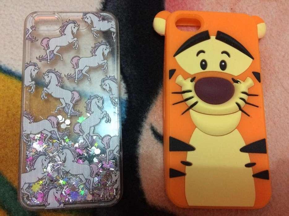 Case para iPhone 5/5S/5Se