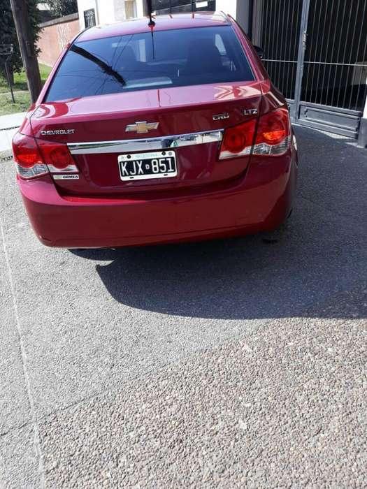 Chevrolet Cruze 2011 - 100000 km