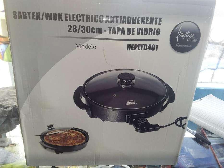 Sarten/wot Electrico