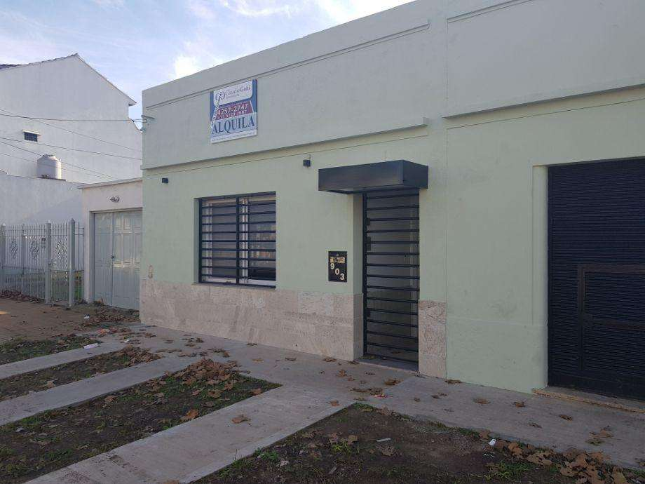 Casa PH en alquiler en Quilmes Oeste Centro