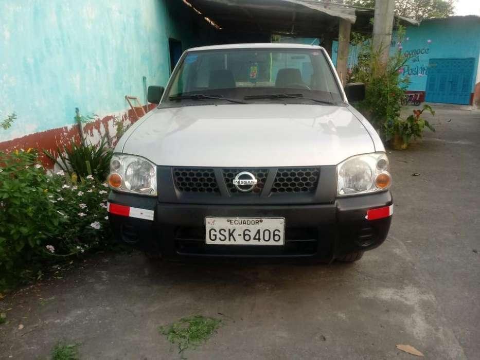Nissan Frontier 2014 - 13000 km