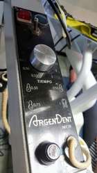 Equipo de Rx Argen Dent